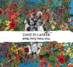 Wati Watia Zorey Band cover