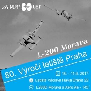 Praha L-200