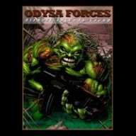 Odysa Forces