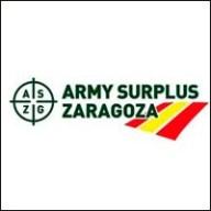 Army Surplus Zaragoza