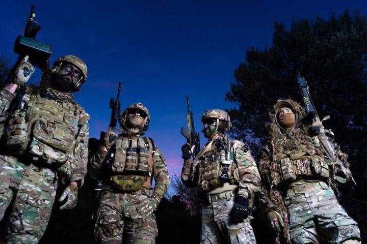 ODYSA damos la bienvenida a URM-SASR.TF66 en Secretos de Bengasi Bengasi Milsim