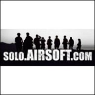 Solo Airsoft