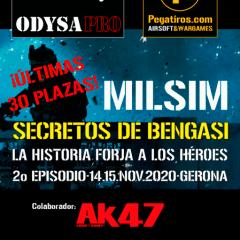 secretos de bengasi