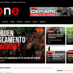 portal airsoft magazine