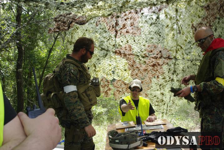 Reportaje fotográfico de Black Hawk Down Foto-reportajes