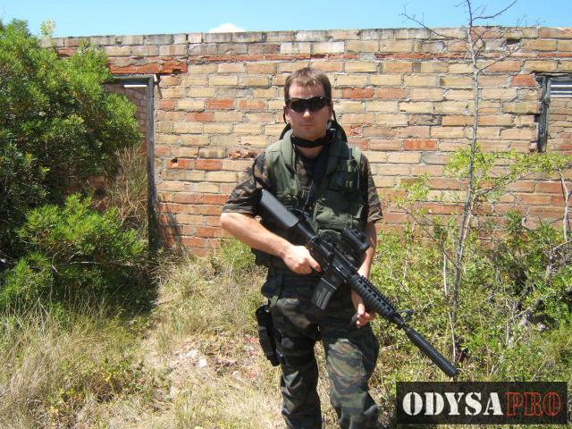 Reportaje fotográfico de Command&Conquer Foto-reportajes