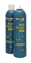 gas abbey sniper azul
