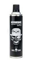 gas duel code intermedio airsoft