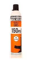 gas airsoft swiss armrs 150 psi naranja