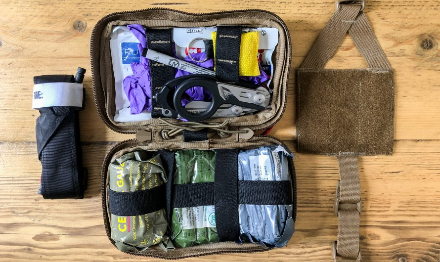 Heavy Use Review – ReFactor Delta Trauma Kit