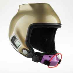 Casque intégral / Full face helmet – 2.5X by Tonfly