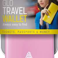 Portefeuille de voyage / Travel Wallet