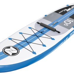 Planche SUP – A2 Premium Pack by ZRAY