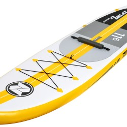 Planche SUP – A4 Premium Pack by ZRAY