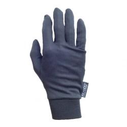 Sous gants en soie / Silk gloves liners