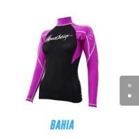 Tee-shirt Lycra femme / woman – Bahia by Aquadesign