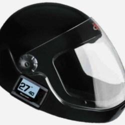 Casque intégral / Full face helmet – Z1 SL 14-IAS by Parasport