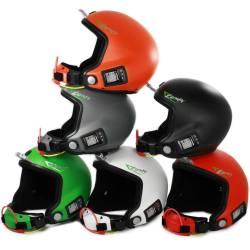Casque / Helmet – Speed By Tonfly