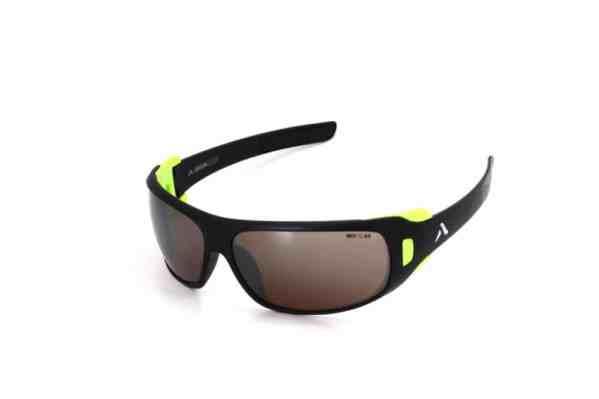 lunettes Icepark noir/anis