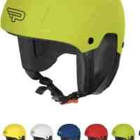 Casque ouvert / Open Helmet – Pro by Parasport