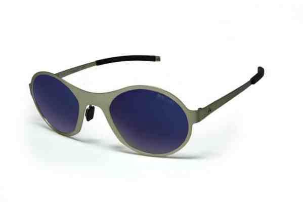 lunettes Steampunk bleu