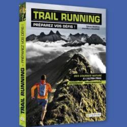 "Livre / Book – ""Trail Running"" Ed Amphora"