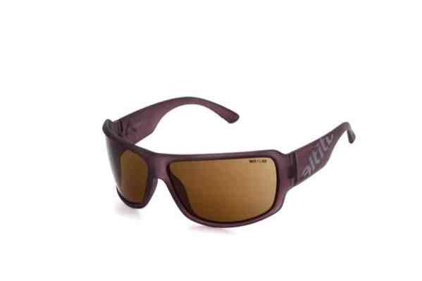 lunettes Waimea gris