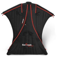 Wingsuit – BARRACUDA Freestyle by Intrudair