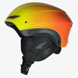 Casque ouvert  / Open face helmet – Charly Vitesse by Charly