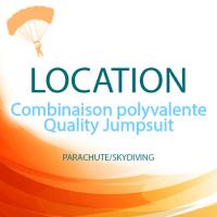 Location de combinaison polyvalente / Quality Jumpsuit Rental