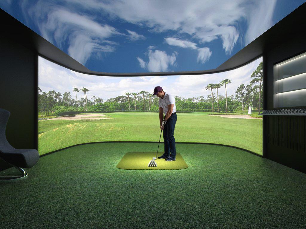 Acqualina Golf