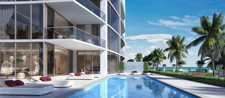 Casa D Oro Pool terrace