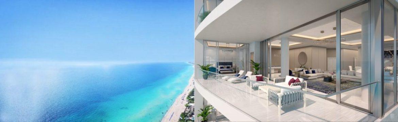 Casa Di Sogni Ocean Balcony