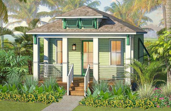 Cottage 976 C