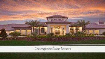 Inversiones en Orlando Florida|Championsgate Resort|Inversiones en Orlando