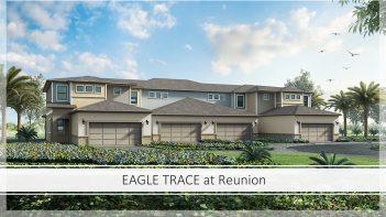 Eagle Trace at Reunion, Inversiones en Orlando Florida, Bienes Raices en Orlando Florida