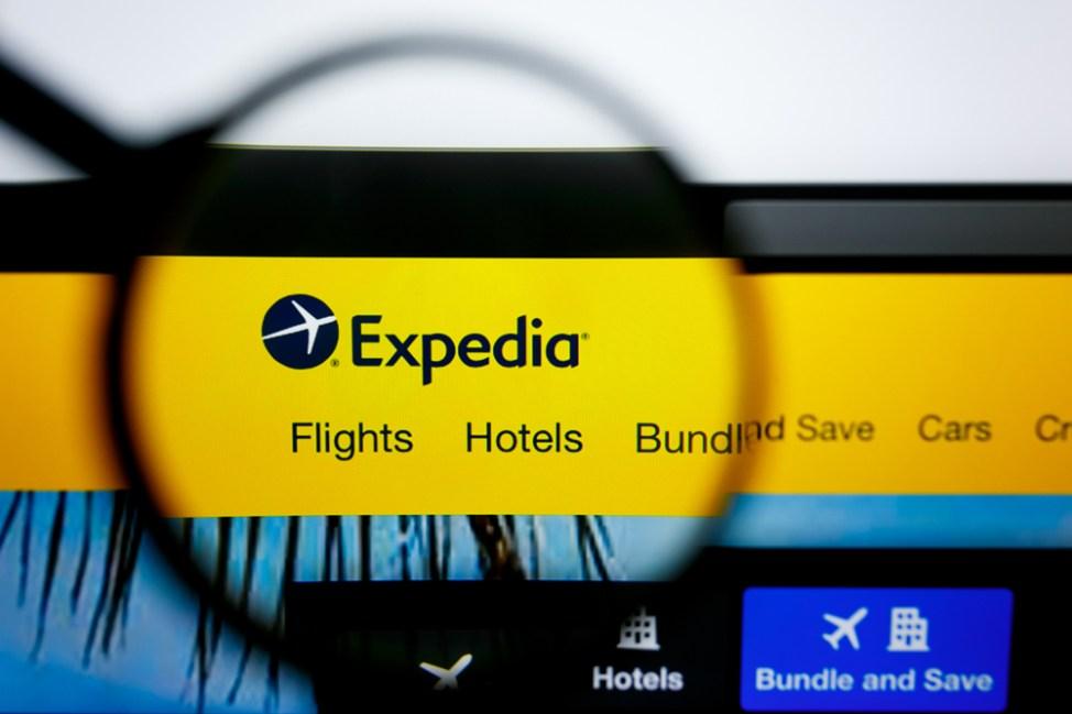 「Expedia(エクスペディア)のデメリット」の画像検索結果