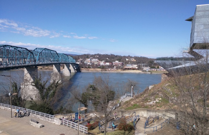 chattanooga riverwalk