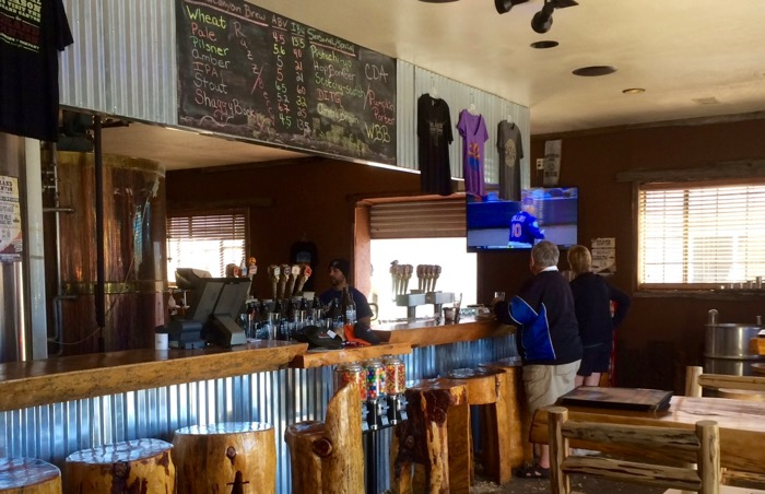 grand canyon brewing co