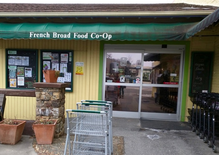 french broad food co-op