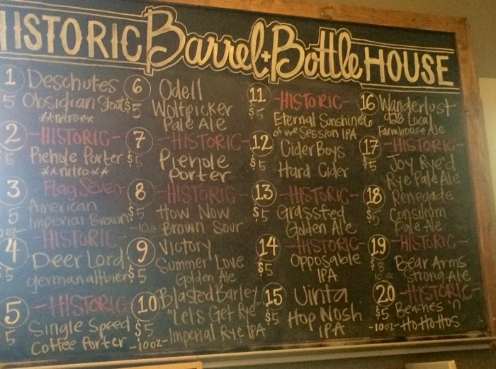 historic brewing co