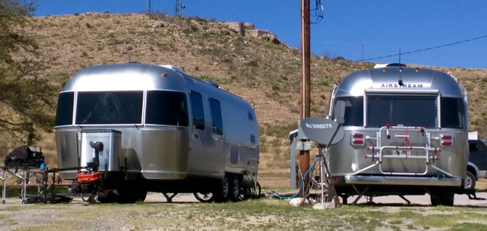 airstreams at whites city campground