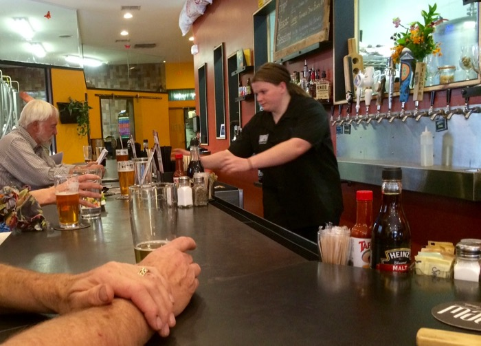 durango brew pub & kitchen