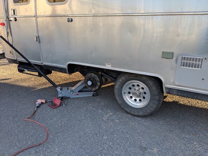 airstream tire repair
