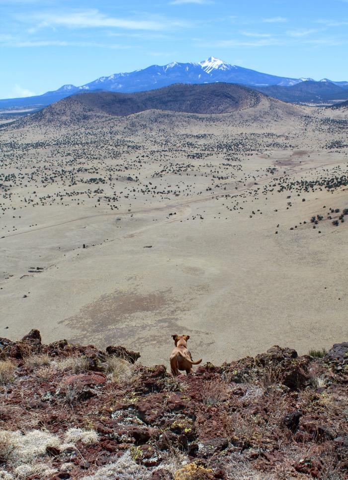 sp crater