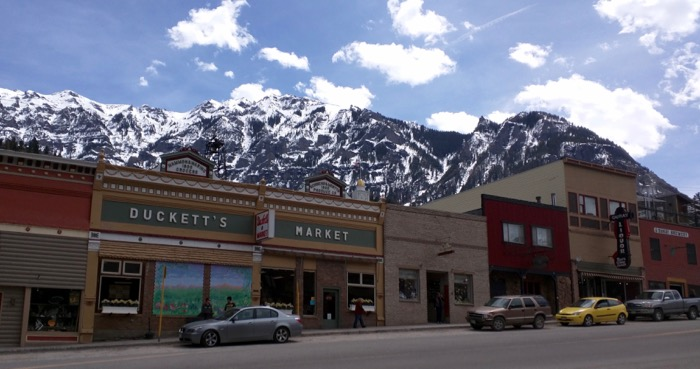ouray co