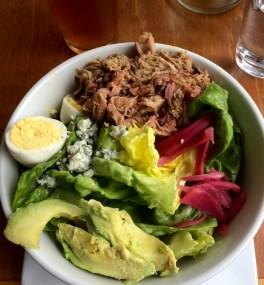 bru salad