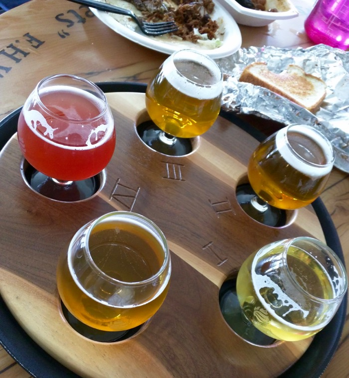 elevation brewing poncha springs