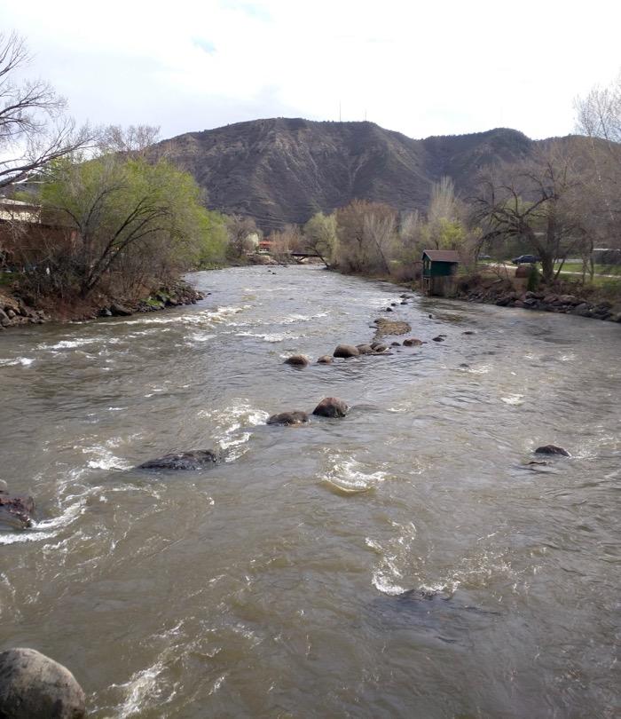 animas river trail durango