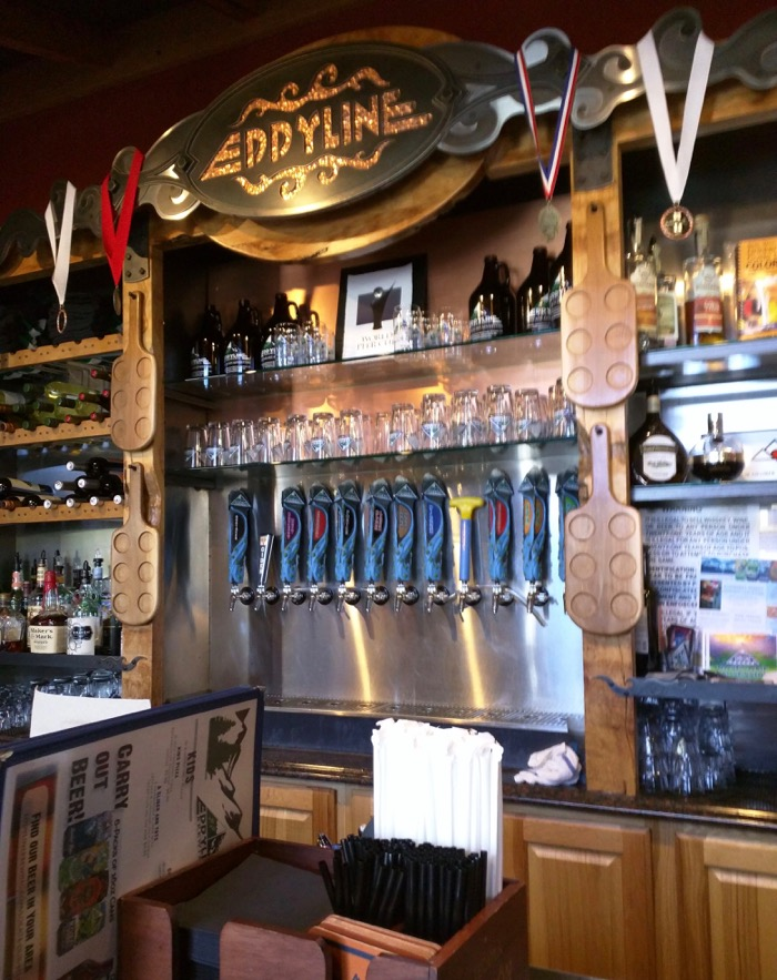 eddyline brewing buena vista